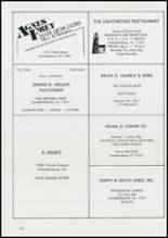 1981 Franklin County Area Vocational School Yearbook Page 156 & 157