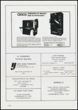 1981 Franklin County Area Vocational School Yearbook Page 160 & 161