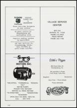 1981 Franklin County Area Vocational School Yearbook Page 162 & 163