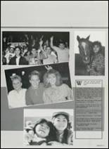 1986 Elsinore High School Yearbook Page 14 & 15