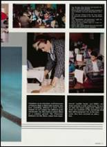 1986 Elsinore High School Yearbook Page 16 & 17
