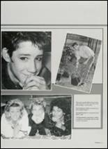 1986 Elsinore High School Yearbook Page 18 & 19