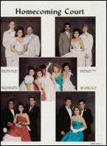 1986 Elsinore High School Yearbook Page 24 & 25