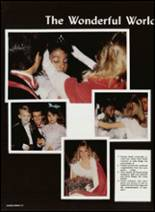 1986 Elsinore High School Yearbook Page 28 & 29