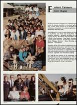 1986 Elsinore High School Yearbook Page 36 & 37