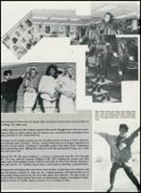 1986 Elsinore High School Yearbook Page 40 & 41