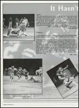 1986 Elsinore High School Yearbook Page 46 & 47
