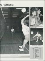 1986 Elsinore High School Yearbook Page 54 & 55