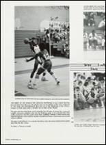 1986 Elsinore High School Yearbook Page 58 & 59
