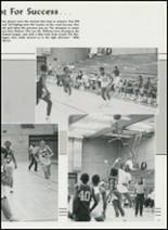 1986 Elsinore High School Yearbook Page 60 & 61