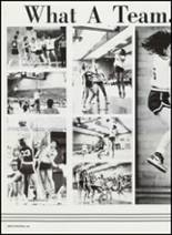 1986 Elsinore High School Yearbook Page 64 & 65