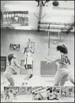 1986 Elsinore High School Yearbook Page 66 & 67