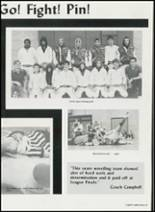 1986 Elsinore High School Yearbook Page 68 & 69