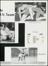 1986 Elsinore High School Yearbook Page 70 & 71