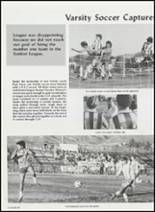 1986 Elsinore High School Yearbook Page 72 & 73