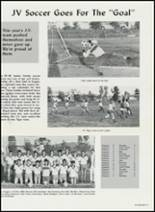 1986 Elsinore High School Yearbook Page 74 & 75