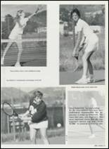 1986 Elsinore High School Yearbook Page 76 & 77