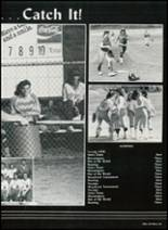 1986 Elsinore High School Yearbook Page 92 & 93