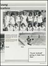 1986 Elsinore High School Yearbook Page 96 & 97