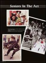 1986 Elsinore High School Yearbook Page 132 & 133