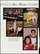 1986 Elsinore High School Yearbook Page 136 & 137