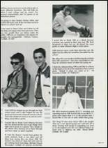 1986 Elsinore High School Yearbook Page 144 & 145