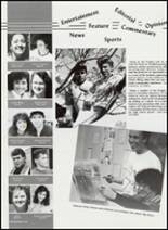 1986 Elsinore High School Yearbook Page 146 & 147