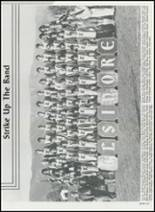 1986 Elsinore High School Yearbook Page 148 & 149