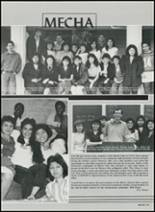 1986 Elsinore High School Yearbook Page 156 & 157