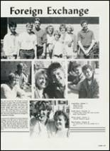 1986 Elsinore High School Yearbook Page 160 & 161
