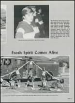 1986 Elsinore High School Yearbook Page 162 & 163