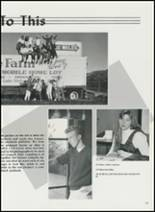 1986 Elsinore High School Yearbook Page 166 & 167