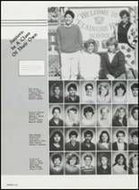 1986 Elsinore High School Yearbook Page 170 & 171