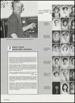 1986 Elsinore High School Yearbook Page 172 & 173