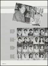 1986 Elsinore High School Yearbook Page 176 & 177