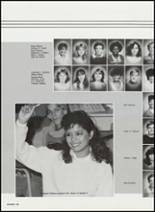 1986 Elsinore High School Yearbook Page 178 & 179