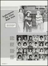 1986 Elsinore High School Yearbook Page 186 & 187
