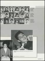 1986 Elsinore High School Yearbook Page 190 & 191
