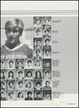 1986 Elsinore High School Yearbook Page 192 & 193