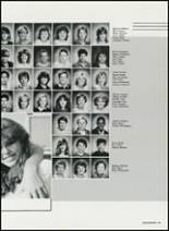 1986 Elsinore High School Yearbook Page 196 & 197