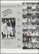 1986 Elsinore High School Yearbook Page 200 & 201