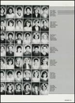 1986 Elsinore High School Yearbook Page 204 & 205