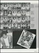 1986 Elsinore High School Yearbook Page 206 & 207
