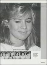 1986 Elsinore High School Yearbook Page 210 & 211