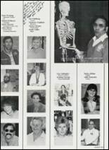 1986 Elsinore High School Yearbook Page 216 & 217