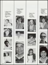 1986 Elsinore High School Yearbook Page 220 & 221