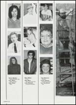 1986 Elsinore High School Yearbook Page 222 & 223