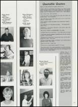 1986 Elsinore High School Yearbook Page 224 & 225