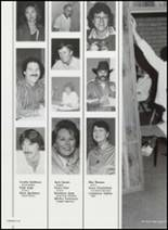 1986 Elsinore High School Yearbook Page 226 & 227