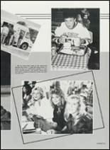 1986 Elsinore High School Yearbook Page 242 & 243